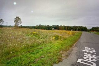 Vacant Land for Sale, 50 Valley Rd, Cavan Monaghan, ON