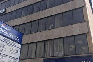 Office for Lease, 491 Lawrence Ave W #204, Toronto, ON