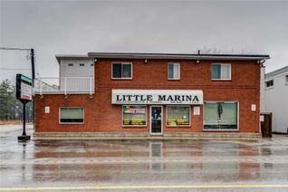 Commercial/Retail for Sale, 828 Mosley St, Wasaga Beach, ON