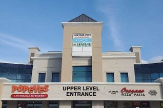 Office for Lease, 10909 Yonge St #207, Richmond Hill, ON