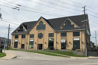 Office for Lease, 4 Checkley St #201, Barrie, ON