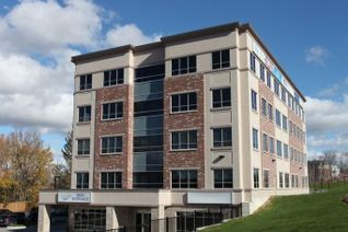Office for Lease, 11 Lakeside Terr #401B, Barrie, ON