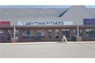 Fitness/Training for Sale, 9255 Woodbine Ave #B6, Markham, ON