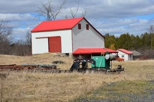 Farm for Sale, 11923 Regional Rd 25 Rd E, Halton Hills, ON