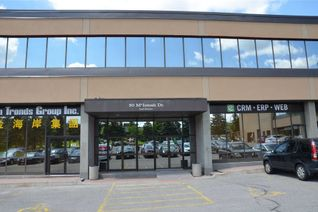 Office for Lease, 50 Mcintosh Dr #202, Markham, ON