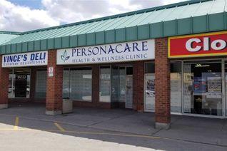 Commercial/Retail for Lease, 130 Davis Dr #D1-2, Newmarket, ON