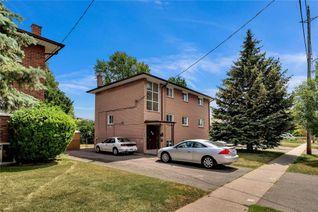 Triplex 3-Storey for Sale, 639 Cartier Ave, Oshawa, ON