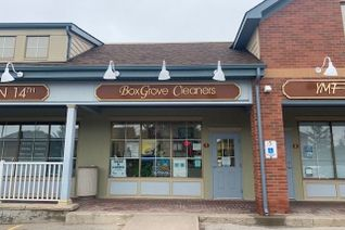 Dry Clean/Laundry for Sale, 6899 14th Ave #5, Markham, ON