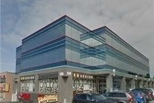 Office for Lease, 328 Highway 7 E #201A, Richmond Hill, ON