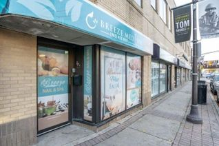 Service Related for Sale, 1 Nelson St W #Unit 5, Brampton, ON