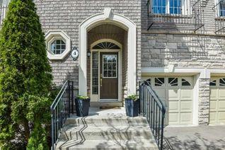 Condo Townhouse 2-Storey for Sale, 4 Senator Crt, Aurora, ON