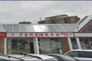 Commercial/Retail for Lease, 420 Highway 7 E #34, Richmond Hill, ON