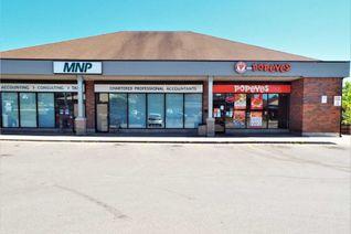 Office for Lease, 22 Stevenson Rd #A2, Oshawa, ON