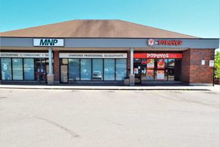 Commercial/Retail for Lease, 22 Stevenson Rd #A2, Oshawa, ON