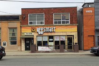 Office for Lease, 1977 Avenue Rd #201, Toronto, ON