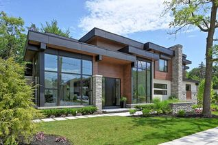 Detached 2-Storey for Sale, 421 Chartwell Rd, Oakville, ON