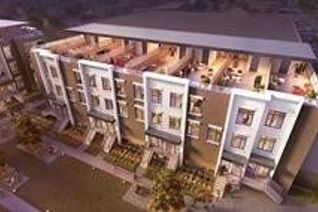 Condo Townhouse Stacked Townhouse for Sale, 9560 Islington Ave #L118, Vaughan, ON