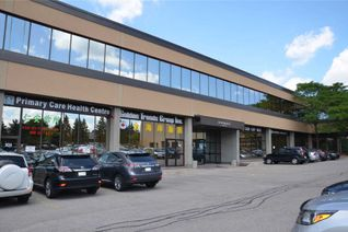 Office for Lease, 50 Mcintosh Dr #237, Markham, ON