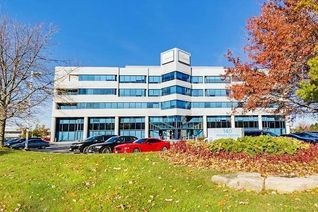 Office for Lease, 140 Allstate Pkwy #400, Markham, ON