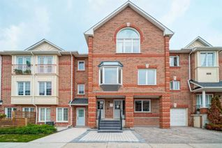 Condo Townhouse 3-Storey for Sale, 151 Townsgate Dr #51, Vaughan, ON
