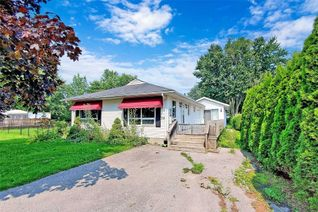 Detached Bungalow for Sale, 39 Lake Ave, Ramara, ON