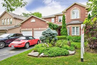 Detached 2-Storey for Sale, 85 Woodstone Ave, Richmond Hill, ON