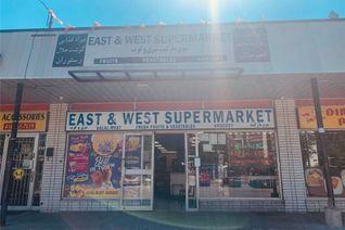 Grocery/Supermarket for Sale, 1351 Danforth Rd, Toronto, ON
