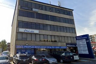 Office for Lease, 491 Lawrence Ave W #Ll2, Toronto, ON