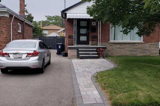 Detached Bungalow for Rent, 23 Muldrew Ave, Toronto, ON