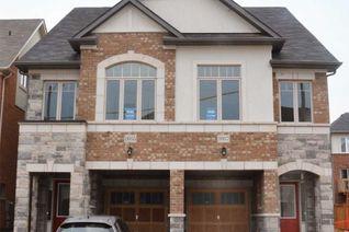 Attached/Row House/Townhouse 3-Storey for Rent, 3957 Thomas Alton Blvd, Burlington, ON