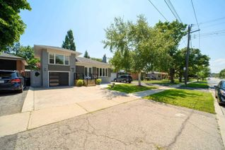 Detached Bungalow for Sale, 119 The Westway Rd, Toronto, ON