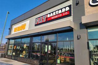 Fast Food/Take Out for Sale, 491 Gibb St, Oshawa, ON