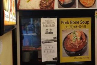 Restaurant for Sale, 3255 Highway 7 Ave #251, Markham, ON