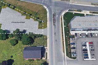 Land for Sale, 4 Trinity Church Rd, Hamilton, ON