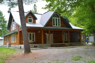 Rural Residence 2-Storey for Sale, 778 8th Line Rd S, Douro-Dummer, ON