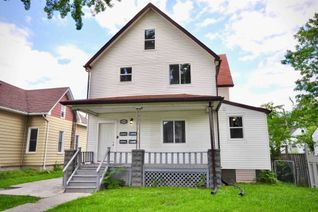 Investment for Sale, 512-514 Caron Ave, Windsor, ON
