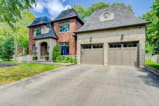 Detached 2-Storey for Sale, 401 Ash Rd, Oakville, ON