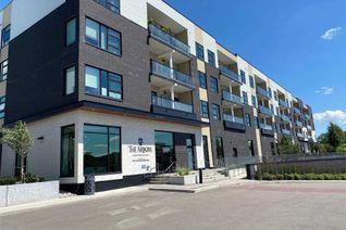 Condo Apartment for Rent, 555 William Graham Dr #217, Aurora, ON