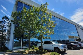 Office for Lease, 300 Allstate Pkwy #Cc, Markham, ON