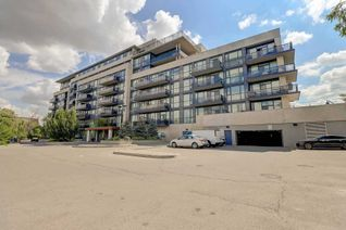 Condo Apartment 2-Storey for Sale, 4700 Highway 7 Rd #Ph 706, Vaughan, ON