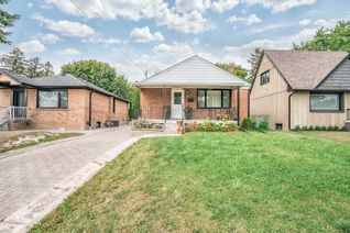 Lower Level Bungalow for Rent, 18 Boem Ave, Toronto, ON