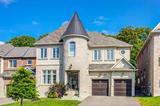 Detached 2-Storey for Sale, 54 Forest Grove Crt, Aurora, ON