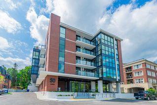Condo Apartment for Sale, 50 Ann St #215, Caledon, ON