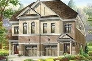 Semi-Detached 2-Storey for Sale, 3952 Leonardo St, Burlington, ON