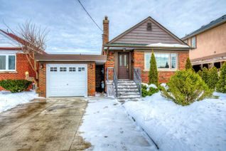 Detached Bungalow for Rent, 65 Princemere Cres, Toronto, ON