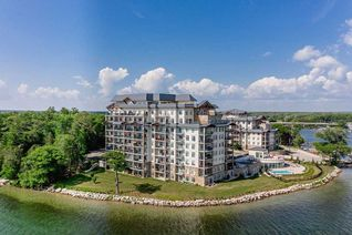 Condo Apartment for Sale, 90 Orchard Point Rd #304, Orillia, ON