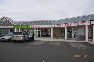Commercial/Retail for Lease, 420 Hwy. 7 E #203, Richmond Hill, ON