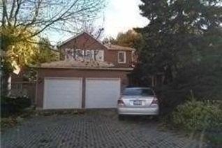 Detached 2-Storey for Rent, 127 Aurora Heights Dr #Up+Bsmt, Aurora, ON
