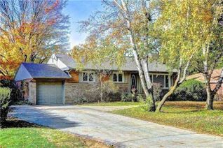 Detached Bungalow for Rent, 1503 Duncan Rd #Main Fl, Oakville, ON