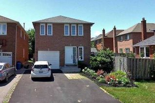 Detached 2-Storey for Rent, 17 Newmill Cres, Richmond Hill, ON
